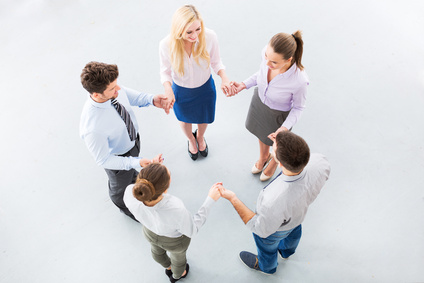 Sozial: Karriere machen und Manager werden!