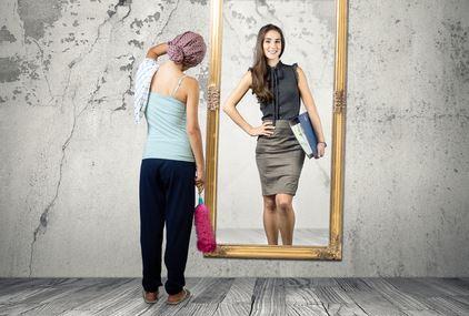 Selbstwahrnehmung verbessern