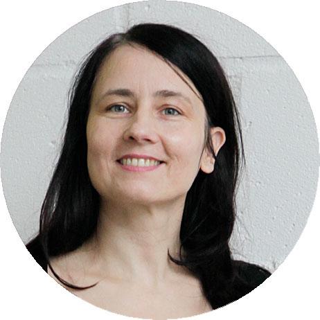 Martina Mronga
